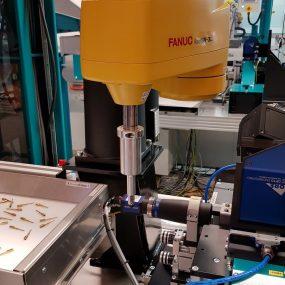 Fanuc Roboter