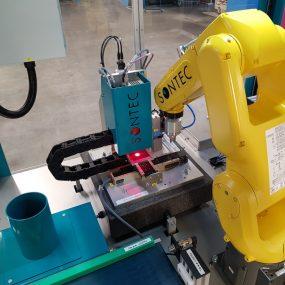 Sontec Roboter